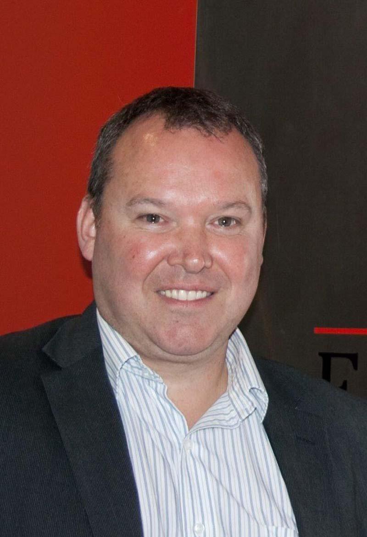 Garry Velt