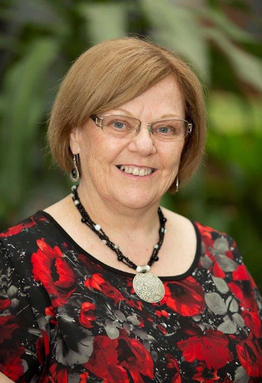Lynn Chopping