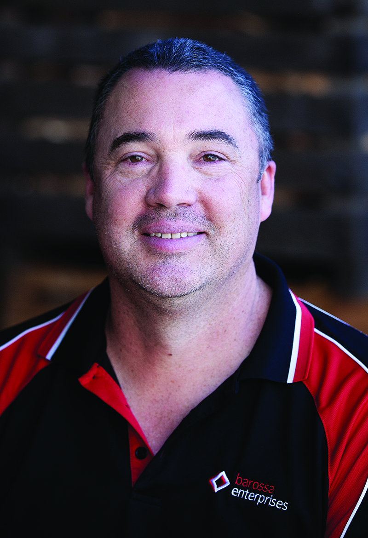 Rick Collis